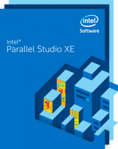 Intel Software Intel Parallel Studio XE Graphic